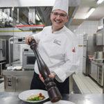 Chef Saša Računica