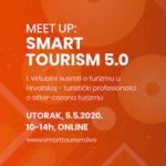 SMART TOURISM 5.0