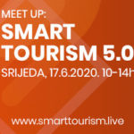 SMART TOURISM 5.0 - 2nd virtual meetings