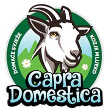 Capra Domestica