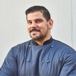 Chef Jerko Roso