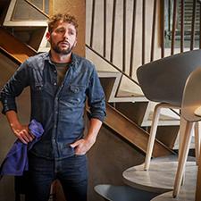 Chef Antony Germani