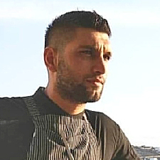 Anastasios Paraskevaidis