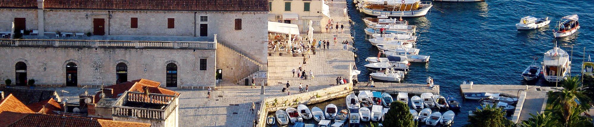 Hvar - Festival Taste the Mediterranean