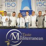 festival Taste the Mediterranean