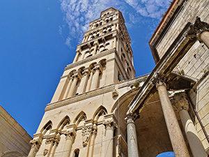 Dioklecijanova palača - Image by neufal54 from Pixabay