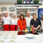 programme of the sixth festival Taste the Mediterranean