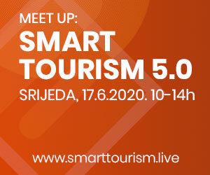 SMART TOURISM 5.0 - 2nd virtual meetings