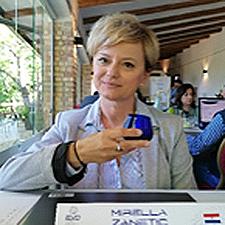 Dr. Mirella Žanetić